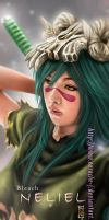nel head shot by earache-J