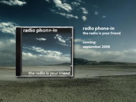 Radio Phone-In 2 Vanity by Stillbored