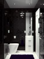 Bathroom Rex Capitonne by dir2