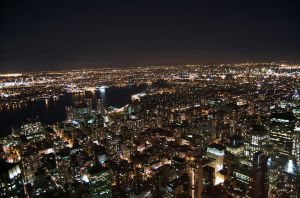 New York II by spendavis