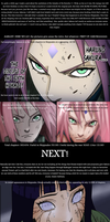 Naruto infographic by Jhoudiey