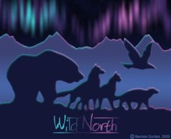 Wild North - Bumopr 2 by tarkheki