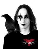 Flow The Crow ID by TheNeoShaman