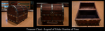 Ocarina of Time Treasure Chest by Solvash