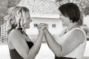 Friendship never ends by buschermoehle-photo