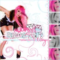 Audrey Disaster+ by Letsgomiley