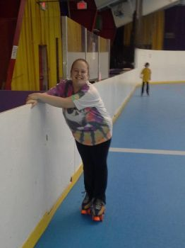 I Can't Skate XD by KatieGirlsForever