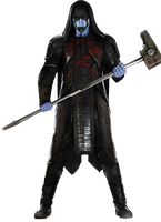 Ronan The Accuser Render by Franky4FingersX2