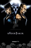Undertaker by ataud
