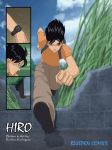 HIRO page 1 by Roderic-Rodriguez