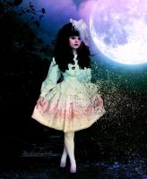The Living Doll by BloomingRoseXeniia