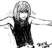 Mello sketch by telophase