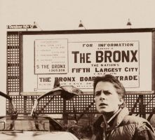 Back To The Bronx 1920's by bobbyboggs182