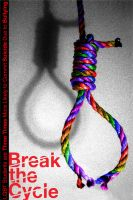 The Rainbow Noose by Delaney-M