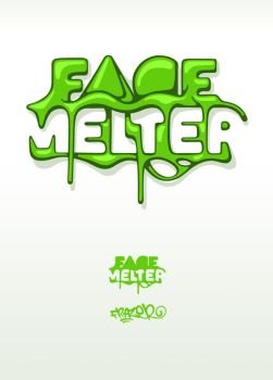 Face Melter by frazbot
