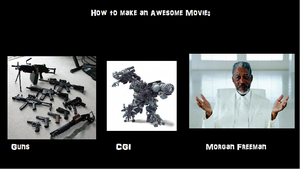 How to make an Awesome Movie by XVeris
