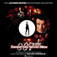 Tomorrow Never Dies Original Movie Soundtrack by DogHollywood