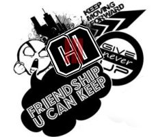 Friendship U Can Keep - The Ultimate CD3 by henrydig