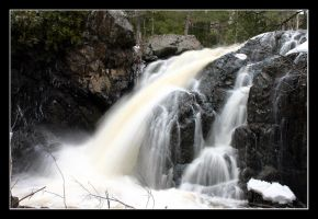 MP Waterfall by memopad