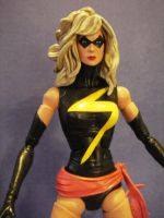 Ms. Marvel 2 by cusT0M