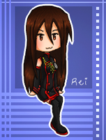 AT: Rei Chibi by ChikitaWolf