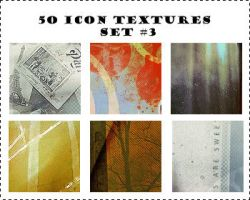 Icon textures set 3 by mysteryofobscurity