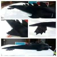 Toothless How To Train Your Dragon QUADSUIT Part13 by ChiruNoCosplay