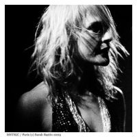 emily haines - metric by redbookprojekt