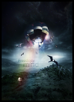 Freedom Of Mind - Photomanipulation by SykoraLukas
