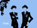 Ouran High School Host Club by Sarge01
