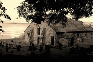 Old Church by nEopol