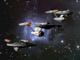 TOS flight by davemetlesits