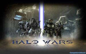 Halo Wars Tribute by Starstealer24