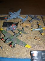 Battle of Britain- Axis Force by rihosk