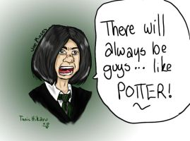 Guys like Potter .:Joe Moses:. by ToxicHikaru