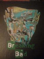 Breaking Bad by ChrisEcto