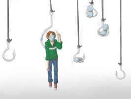 Cryaotic: Sup? by danlimlim