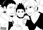 Family Portrait by Lilicia-Onechan