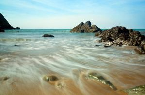 Putsborough sands by AngiWallace