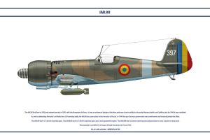 IAR80 Romania 6 by WS-Clave