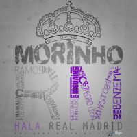 Real Madrid by ANGEL-life-style