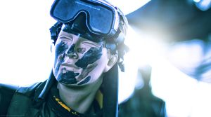 Special Ops Diver by BrknRib