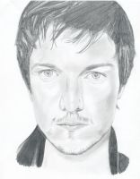 james mcavoy by theresebees