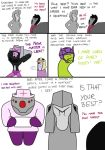 The Perv and the Clone Part Six by PurrV
