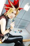 cosplay yugioh by konohacosplay