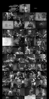 The Tenth Planet Episode 2 Tele-Snaps by VGRetro