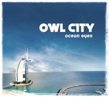 Owl City Ocean Eyes   :iTunes: by RiDa-Photography
