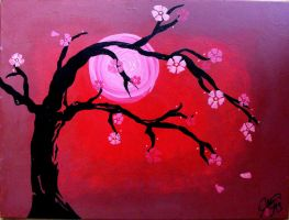 Blossom by Lacesal