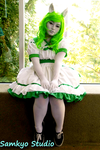 Jadesprite afest 2013 by Scorched-FoxFire
