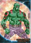 Drax the Destroyer by wardogs101